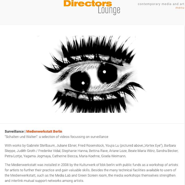 directorslounge